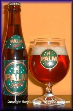 Такое пиво пьют настоящие поклонники Palm