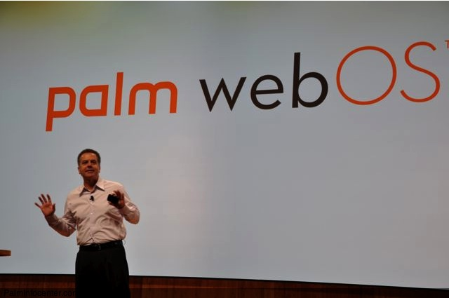 Palm WebOS #1