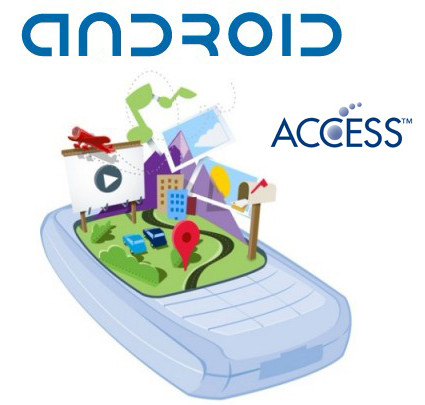Open Handset Alliance ACCESS