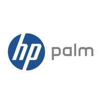 Новое лого Palm HP new logo