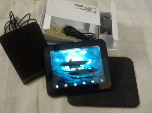 HP TouchPad Go Ebay