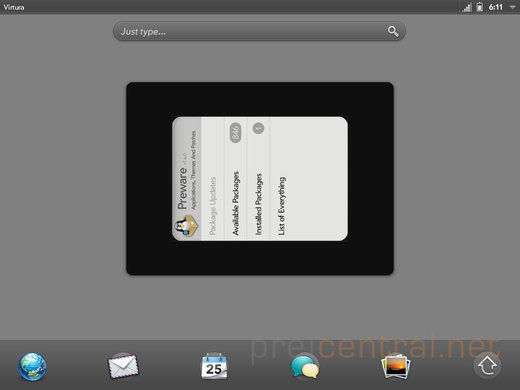 Touchpad Emulator Beta5 #01