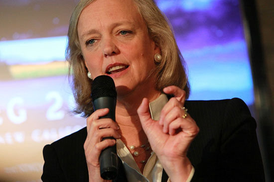 Мег Уитман (Meg Whitman)