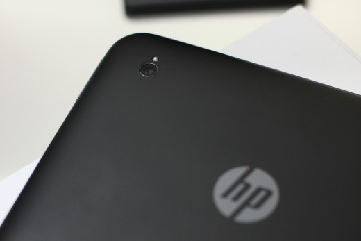 HP Touchpad Go #07