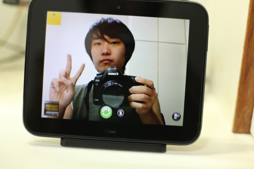 HP Touchpad Go #15
